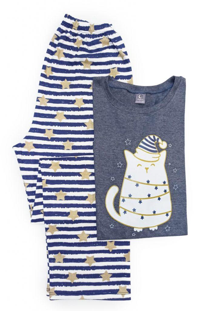 Pijamas para chicas